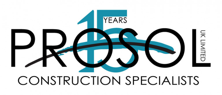 Prosol celebrating 15 years
