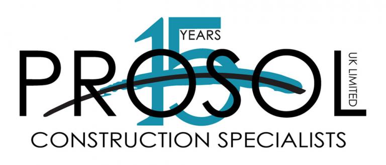Prosol celebrating 15 years